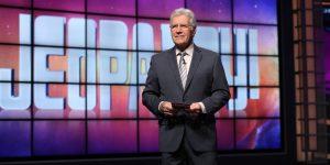 """Alex Trebek, presentador de """"Jeopardy!"""", falleció a los 80 años"""