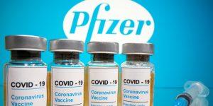 La vacuna contra el Covid-19 de Pfizer y BioNTech es efectiva en más de un 90%