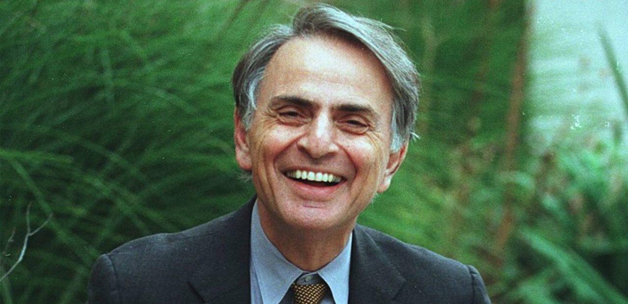 Carl Sagan | Business Insider Mexico