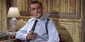 """La pistola de 007 usada por Sean Connery en """"Dr.No"""" será subastada en diciembre —se espera que valga entre 150,000 y 200,000 dólares"""