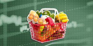 El jitomate, la cebolla y los nopales son los alimentos que más se encarecieron en octubre —así es como afectaron a la inflación en México
