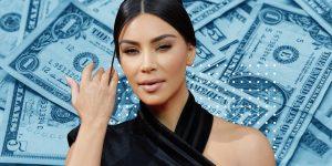 Así es como Kim Kardashian West construyó su imperio de 780 millones de dólares