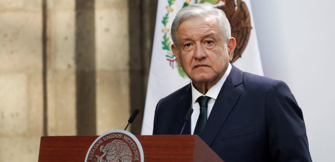 AMLO asistente |Businnes Insider México