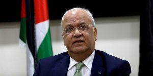 Saeb Erekat, el famoso negociador de paz palestino, fallece a los 65 años tras contraer Covid-19