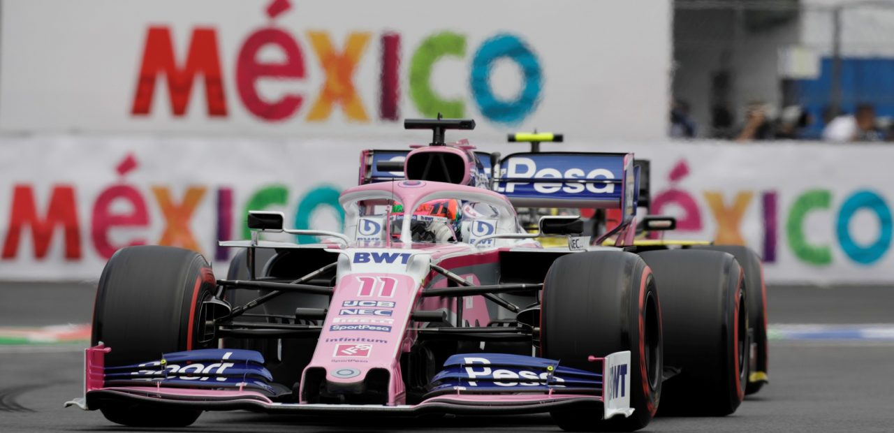 F1 2021 | Business Insider Mexico