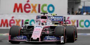 La F1 anuncia su calendario para la temporada 2021 —y el GP de México se correrá el 31 de octubre