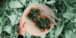5 beneficios de comer espinacas