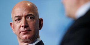La Comisión Europea acusa a Amazon de prácticas anticompetitivas contra sus vendedores