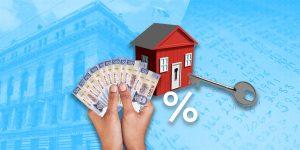 Es posible que Banxico recorte su tasa y eso haría más barato el crédito hipotecario con un banco