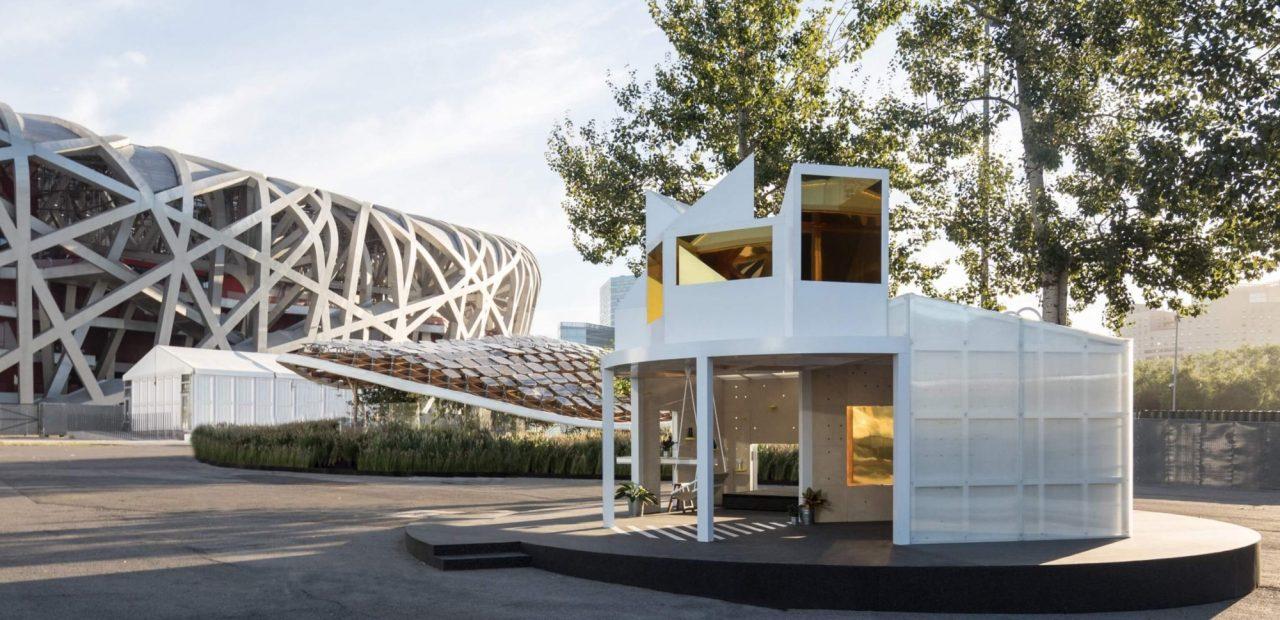 BMW casas  Business Insider México