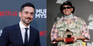 """Luis Gerardo Méndez y Bad Bunny encabezan el elenco de la tercera temporada de """"Narcos: México"""""""