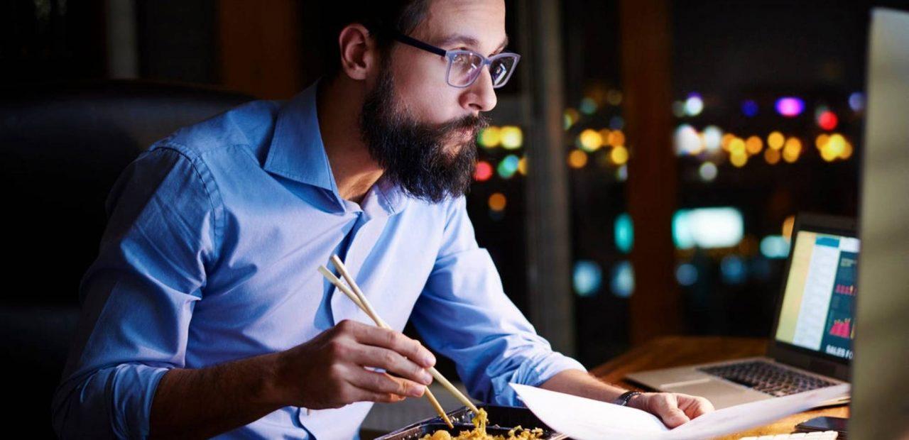 comer en la noche | business insider mexico