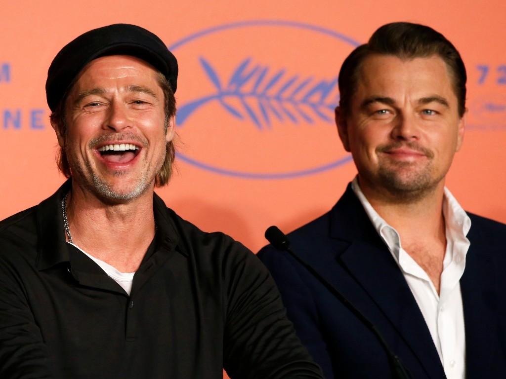 Pitt DiCaprio