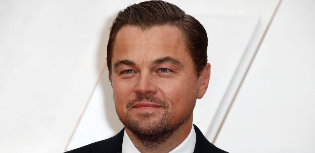 Leonardo DiCaprio   Business Insider Mexico