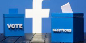 Pese al triunfo de Joe Biden, Facebook extiende su prohibición de anuncios políticos en EU por otro mes