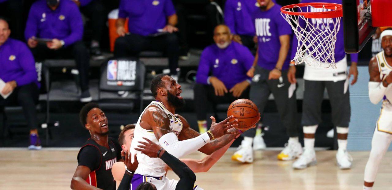 NBA temporada   Business Insider Mexico