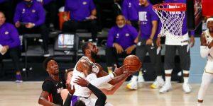 La próxima temporada de la NBA será más corta para permitir que los basquetbolistas participen en los Juegos Olímpicos de Tokio 2021