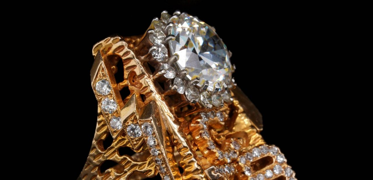 Anillo de Elvis | Business Insider Mexico