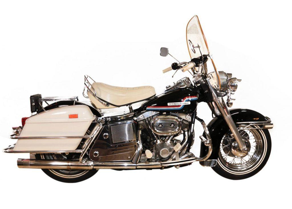 Elvis Moto