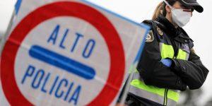La policía española recomienda usar tácticas de ciberdelincuencia para combatir delitos a las autoridades de Bosnia y Herzegovina