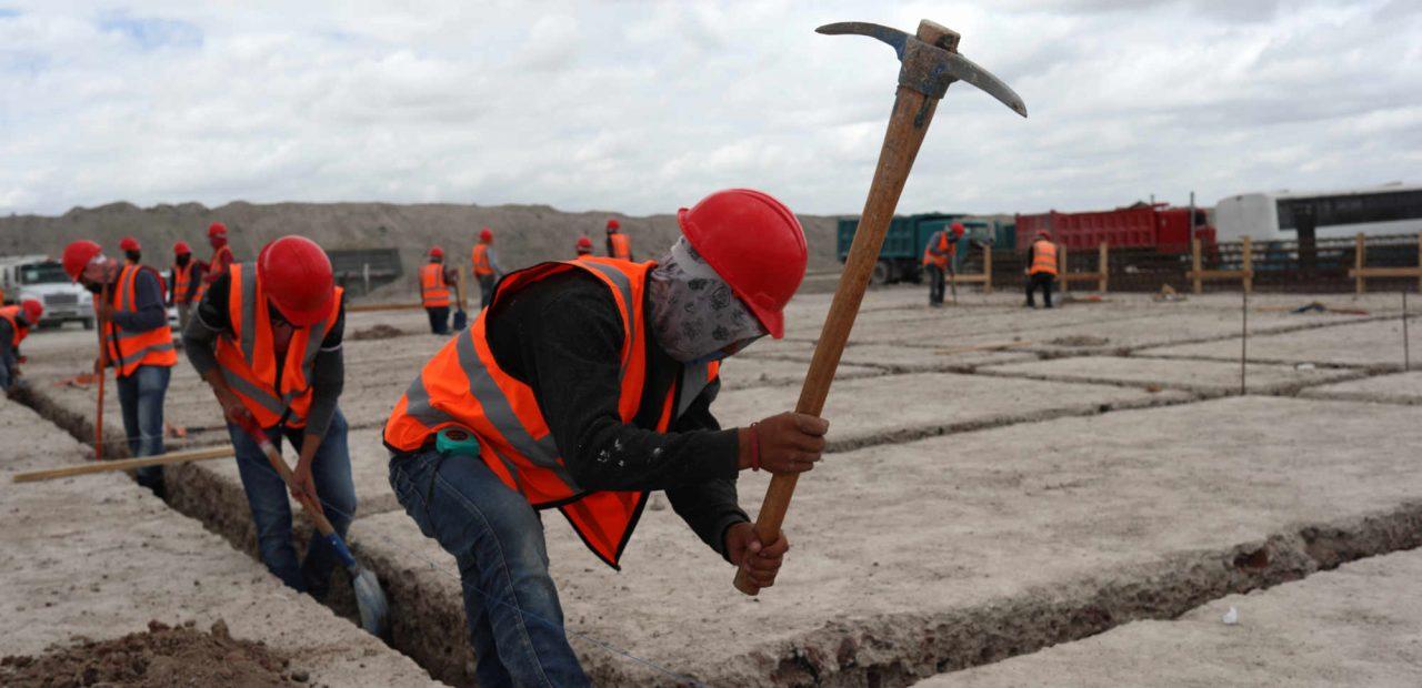 construcción industria | Business Insider México