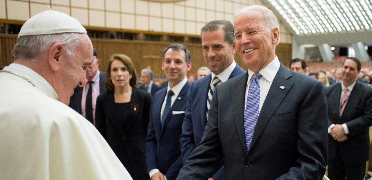 Papa Francisco felicita a Joe Biden   Business Insider Mexico