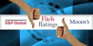 Fitch dice que México tiene una calificación estable. ¿Qué pasa si Moody's y S&P conservan una perspectiva negativa?
