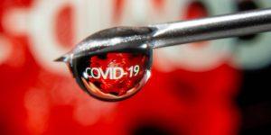 La OMS y el grupo de vacunas GAVI recaudan 2,000 millones de dólares para distribuir dosis de la vacuna contra el Covid-19 en países pobres