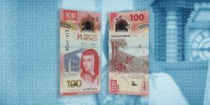 ¡Adiós Nezahualcóyotl; hola de nuevo Sor Juana! ¿Por qué Banxico cambia el diseño de los billetes periódicamente?