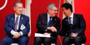 La visita del presidente del COI a Tokio deja al descubierto que todavía falta mucho por hacer antes de los Juegos Olímpicos
