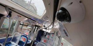En Moscú puedes espiar a cualquiera por menos de 200 dólares gracias a las más de 100,000 cámaras de vigilancia y reconocimiento facial instaladas en la ciudad
