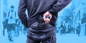 El crimen organizado en México es inmune al Covid-19: ICG