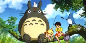 La ciudad de Tokorozawa desvela una nueva estatua en honor a «Mi vecino Totoro» de Hayao Miyazaki