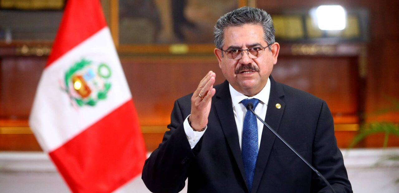 presidente Perú   Business Insider México
