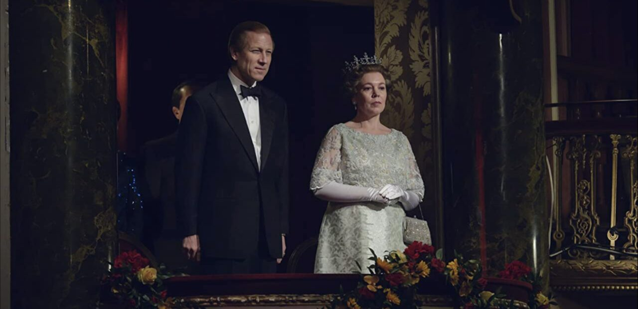 The Crown | Business Insider Mexico