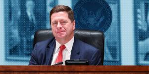 Jay Clayton, el presidente de la SEC nominado por Donald Trump en 2017, dejará su cargo antes de que termine el año