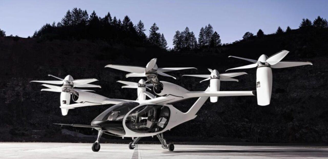 Aviación eléctrica | Business Insider Mexico