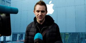 El grupo en favor de los derechos digitales Nyob demanda a Apple por rastrear a usuarios de iPhone sin su permiso