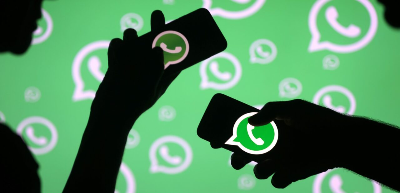 WhatsApp Chats | Business Insider Mexico