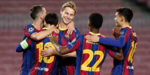 La Liga reduce el tope salarial de sus clubes en 610 millones de euros para la temporada 2020-2021
