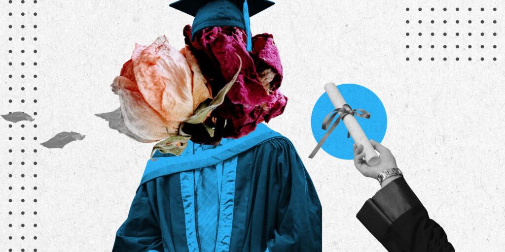 Licenciatura | Opinión | Laberinto Laboral | Ivonne Vargas | Business Insider México