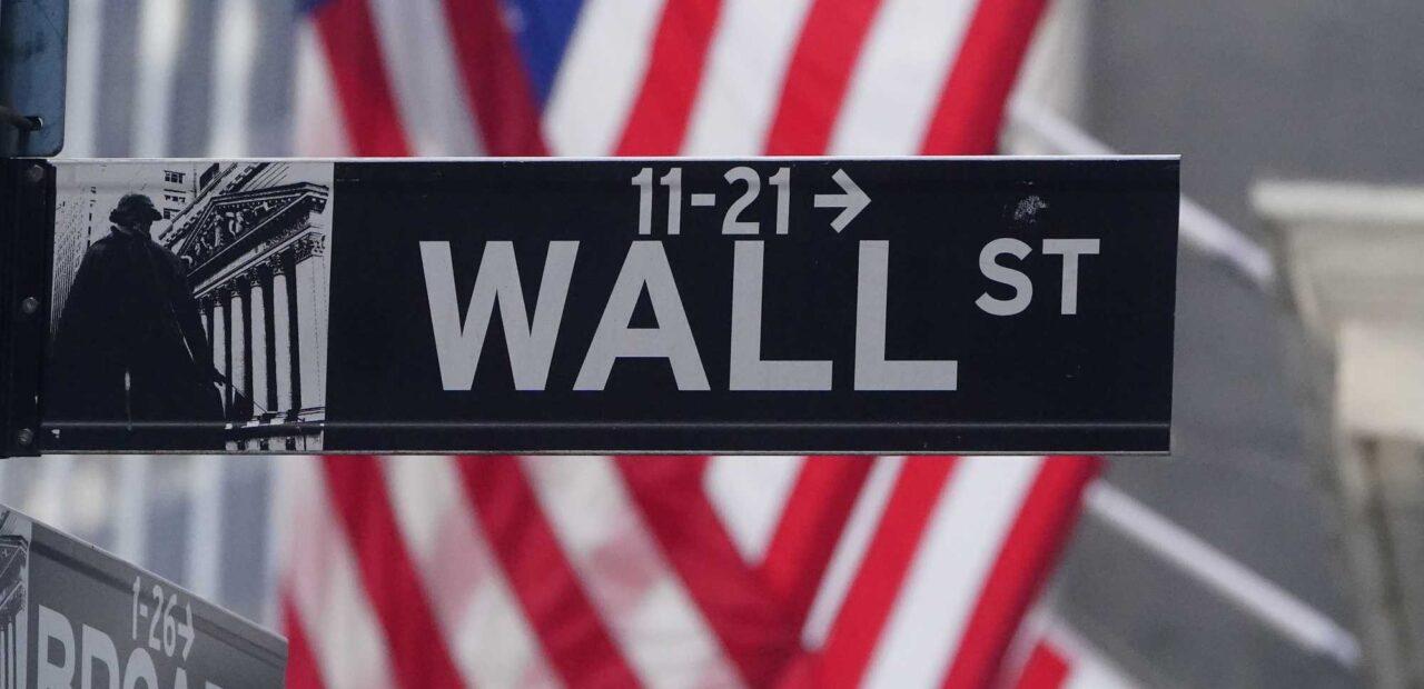 mercado bursatil wall street | Business Insider Mexico