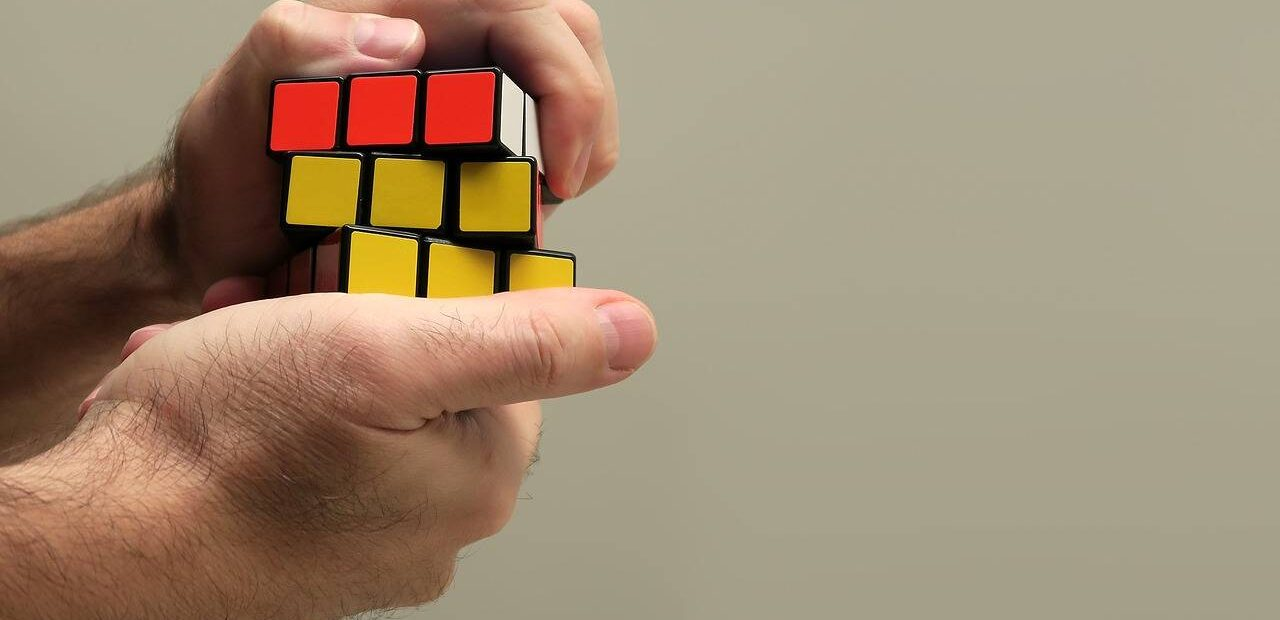 cubo rubik | Business Insider Mexico