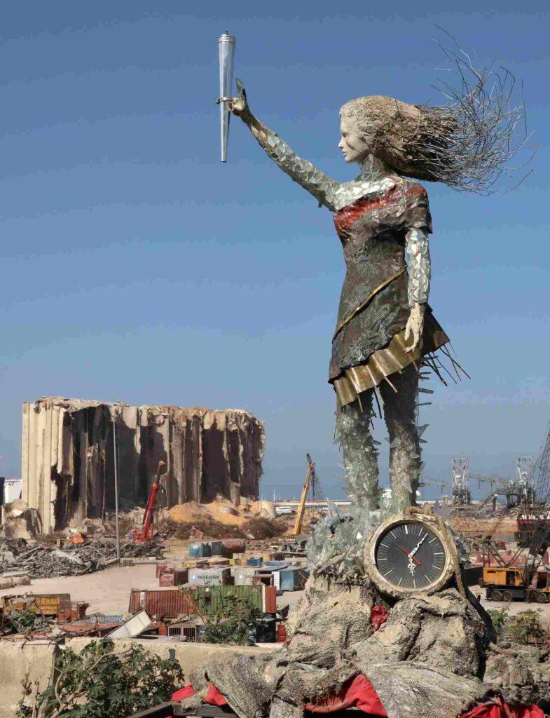 escombros explosión | business insider mexico