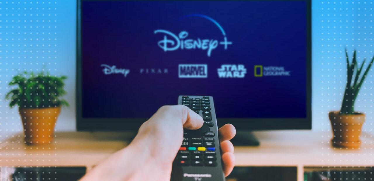 Disney + llega a Latinoamérica para competir por el mercado de streaming | Business Insider Mexico