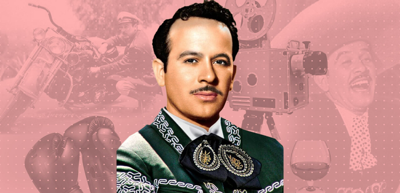 Pedro Infante | Business Insider Mexico