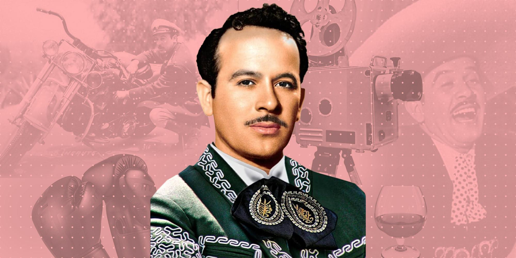 Pedro Infante   Business Insider Mexico