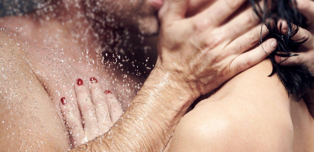 sexo en el agua |Business Insider México