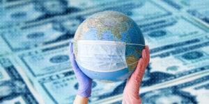 El mundo se sumerge en deuda para sobrevivir la crisis del Covid-19 y México no es la excepción