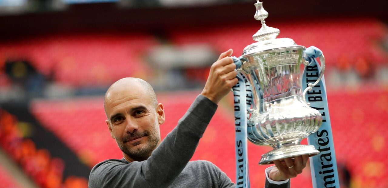 Guardiola City| Business Insider Mexico